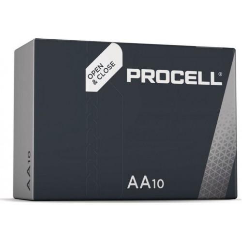 Duracell Μπαταρία Procell LR6 /AA (10τμχ)
