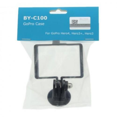 Boya GoPro Hero 3/3+/4 Frame Mount BY-C100