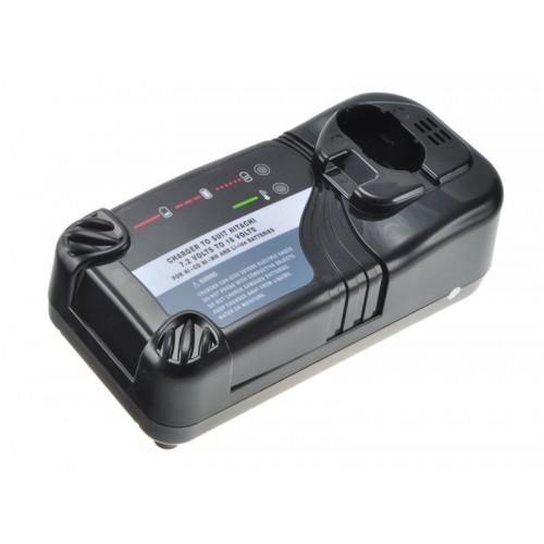 Jupio Universal Φορτιστής Μπαταριών για Πολυεργαλεία HITACHI Ni-CD/Ni-MH/Li-ion - 7.2V-18V