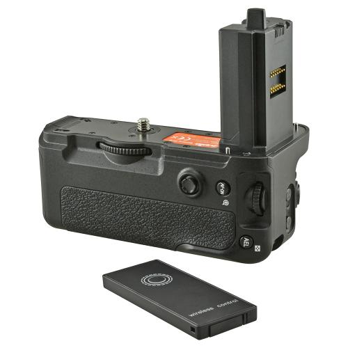 Jupio Batterygrip for Sony A7 IV /A7R IV/ A9 II