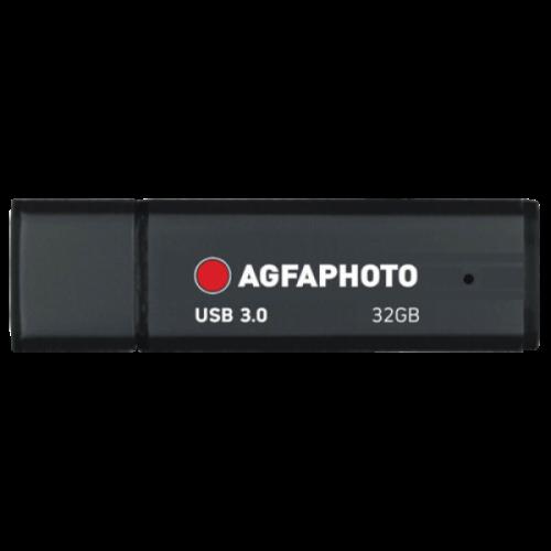 AgfaPhoto USB 3.0 32GB black