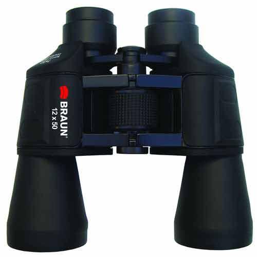 BRAUN Binocular 12x50 20125