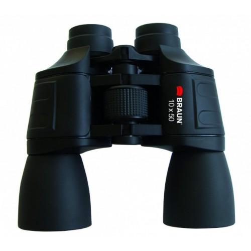 BRAUN Binocular 10x50 20166