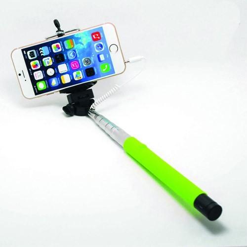 BRAUN Selfie Stick FUN easy black 20260
