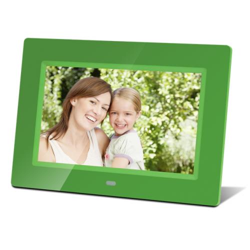 BRAUN DigiFrame 711 (green)
