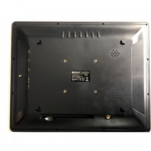 Braun DigiFrame 1593 4GB 21243