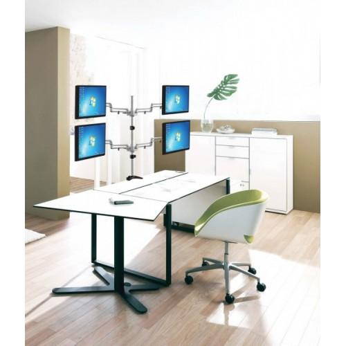 reflecta FLEXO Desk 23-1010 Q 23252