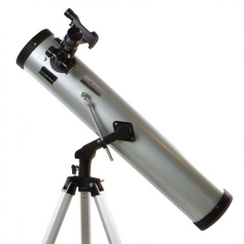 Byomic Beginners Reflector Telescope 76/700 with Case 260206