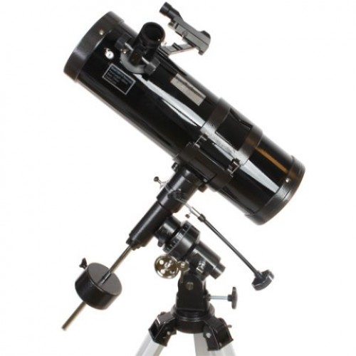 Byomic Reflector Telescope P 114/500 EQ-SKY