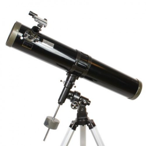 Byomic Reflector Telescope G 114/900 EQ-SKY 260208