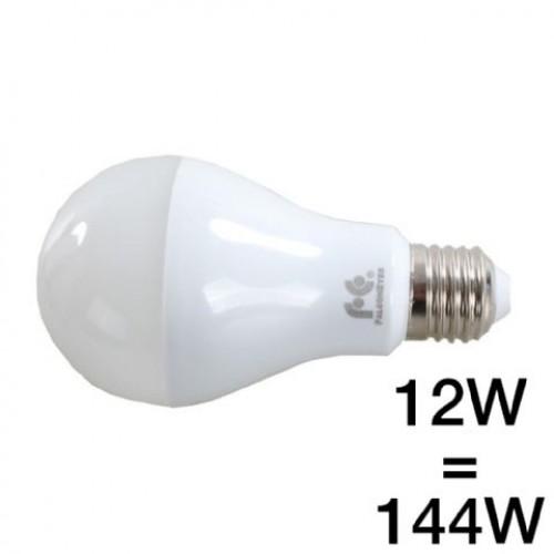 Falcon Eyes LED Daylight Lamp 12W E27 ML-LED12