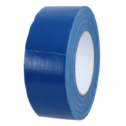 Falcon Eyes Gaffer Tape Blue 5 cm x 50 m