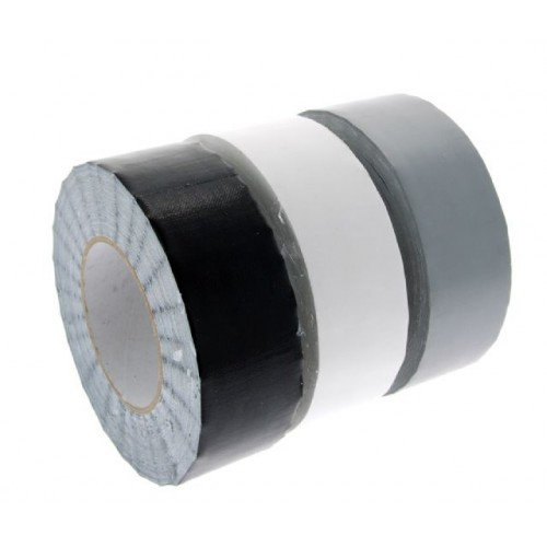 Falcon Eyes Gaffer Tape Black 5 cm x 50 m