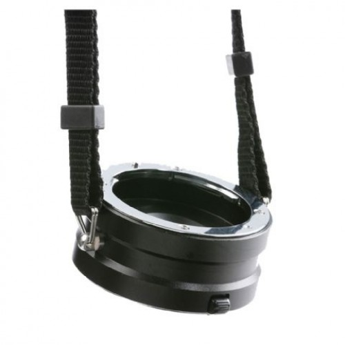 Micnova Dual Lens Holder KK-LK1 for Canon