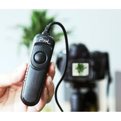 Pixel Shutter Release Cord RC-201/DC0 for Nikon
