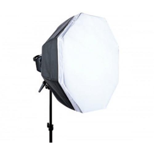 Linkstar Daylight Lamp LSP-5OB6 5x28W Octabox Ø60 cm 564189