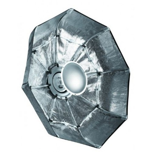Linkstar Foldable Beauty Dish QSSR-70X/S 70 cm