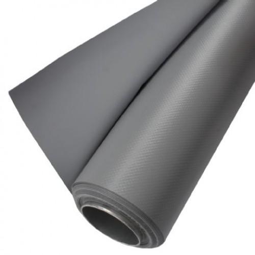 Linkstar Background Vinyl Grey 2,75 x 6,09 m