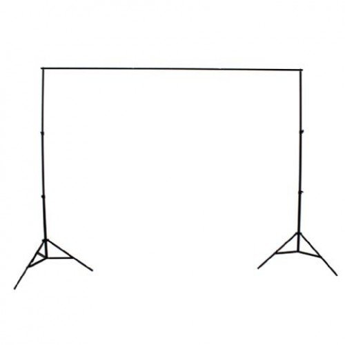 StudioKing Background System BG-2600A 240x305 (HxW) for Cloth or Roll 572552