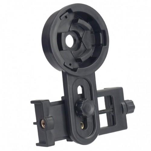 BRAUN Smartphone holder for spotting scopes 57900