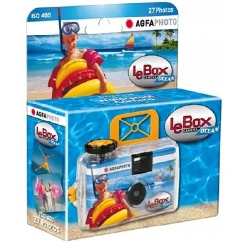 AgfaPhoto LeBox 400 27 Ocean