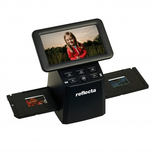reflecta x33- Film and Slide Scanner 64530