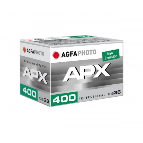 AgfaPhoto APX 400 Prof 135-36