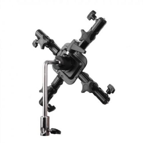 Falcon Eyes Bracket SPR-200B-4 for Saber 8004100