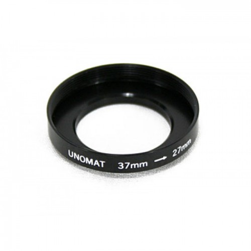 Unomat 5040 UTL Photo-Video Tele 1.5x-Wide 0.6x Converter 37-27mm