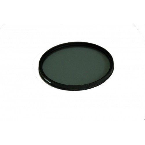 Braun Blueline CPL Filter 37mm