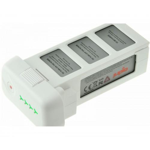 Jupio battery for DJI Phantom 3 drone Li-Ion-4480 mAh DDJ0002
