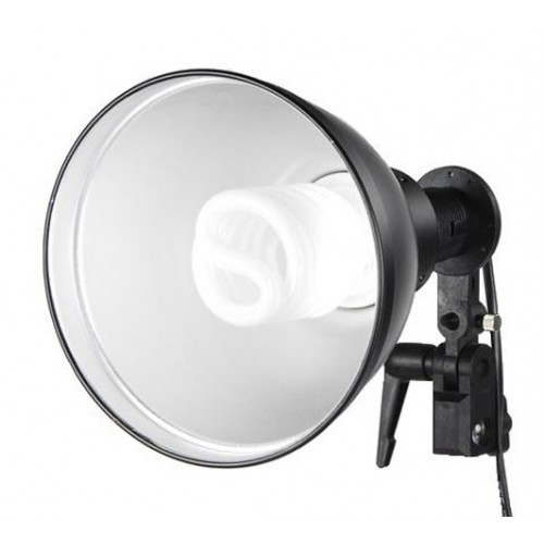 Falcon Eyes Lamp holder LHER-2040 + ML-40 Lamp 290490