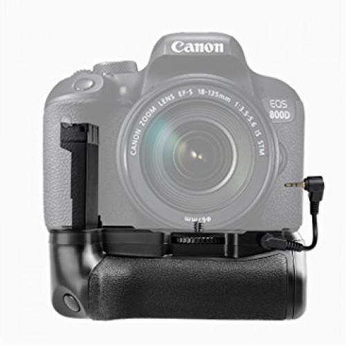 Jupio Battery Grip for Canon EOS 77D / 800D / 9000D / T7i / X9i