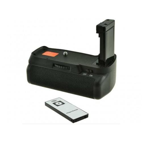Jupio Battery Grip for Nikon D3400