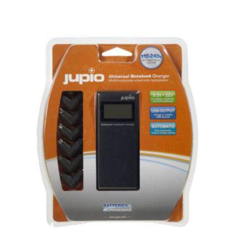 Jupio universal Notebook charger JNC0010