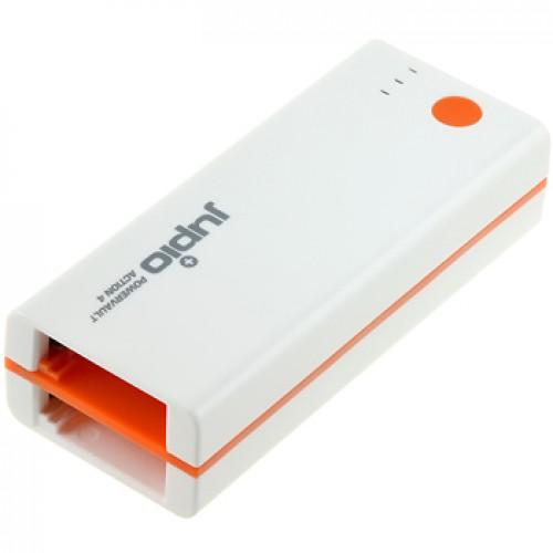 Jupio Power Vault Action 4 + 2x AHDBT-401 (for GoPro Hero 4)