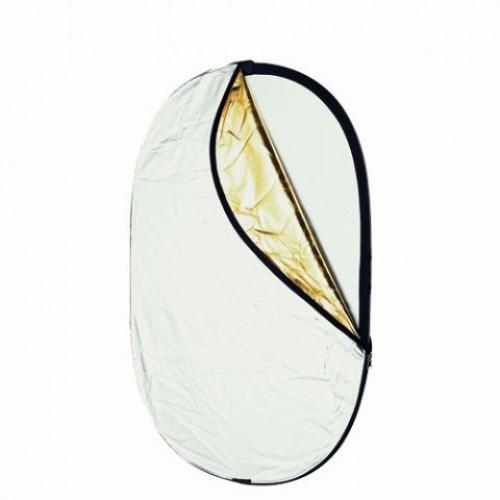 Linkstar Reflector 5 In 1 FR-90120W 90x120 cm