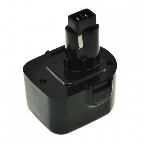 Jupio Μπαταρία για Black & Decker PS130 Ni-MH 12V 2100mAh PBD0008