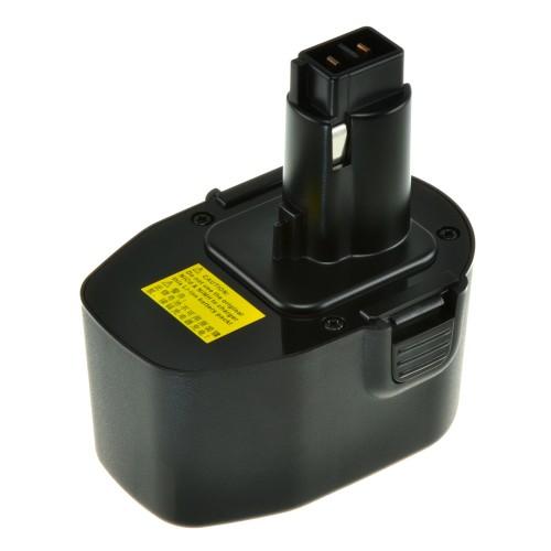 Jupio Μπαταρία για Black & Decker PS140 Li-ion 14.4V 1500mAh+ Charger PBD0009CH