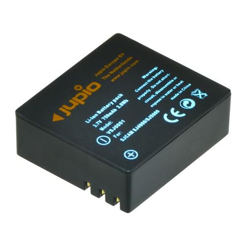 Jupio Battery for SJCAM SJ4000 / SJ5000