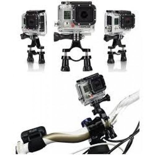 GoPro Βάση Στήριξης ποδηλάτου