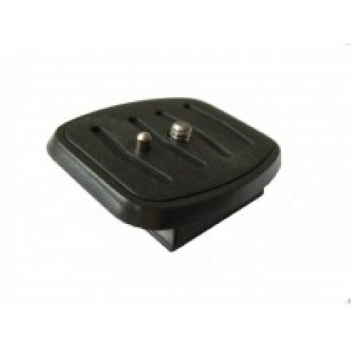 BRAUN Quick Release Plate for LW 160 20539