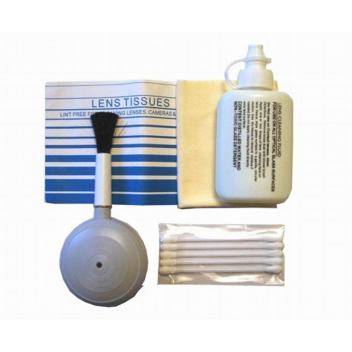 Camera Cleaning KIT C1024