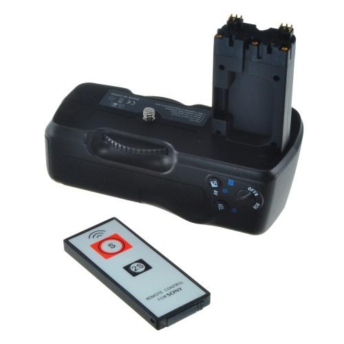 Jupio Battery Grip for Sony A500 / A550 / A580