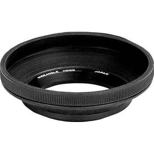 Soligor Wide lens hood 49mm