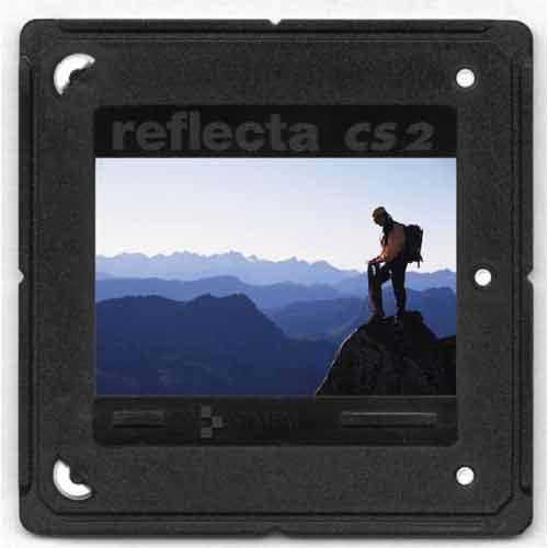 reflecta CS Πλαίσια Slides 200τεμ 1042