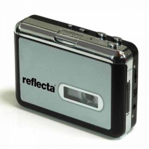 reflecta DigiCassette/DigiTape