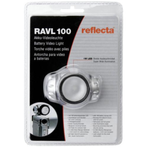 reflecta Led Videolight Ravl 100 20304