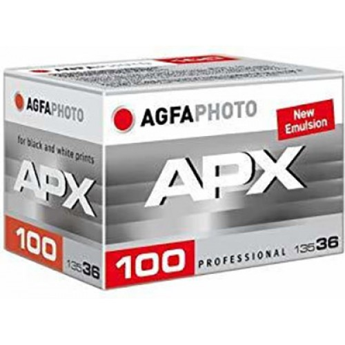 AgfaPhoto APX 100 Prof 135-36