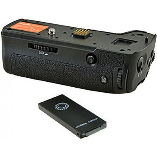 Jupio Batterygrip for Panasonic DMC-GH5 (DMW-BGGH5E)